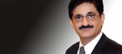 Sindh govt working for provision of clean drinking water to people: Murad Ali Shah