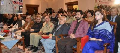 Tomorrow's Balochistan will be engine of national development: COAS