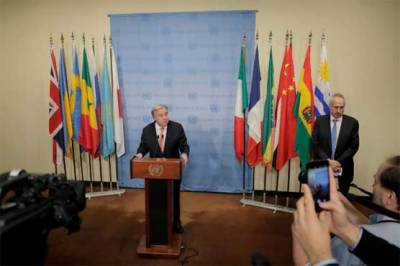 UN Security Council meets on Jerusalm issue