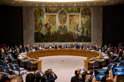 UNSC, Arab League to hold meetings over Jerusalem