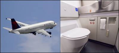 US Flight makes emergency landing over Toilet issue