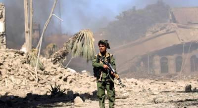 Yemen's President orders troops to advance on Sanaa