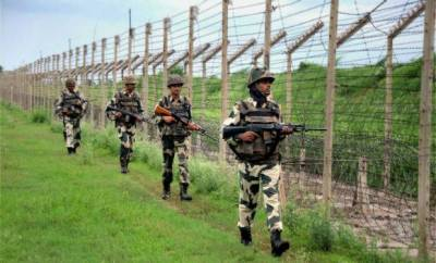 Indian Army soldier kills four colleagues in fratricide