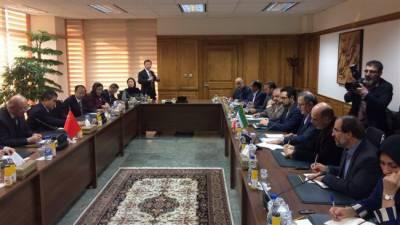 Iran - China to ditch US dollar in bilateral trade