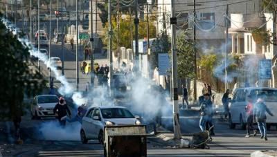 Israeli air strike on Gaza kill Palestinians