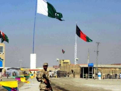 Pakistan issues warning for its citizens in Afghanistan