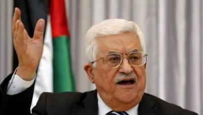 Palestine President refuses to meet US Vice President, US warns of consequences