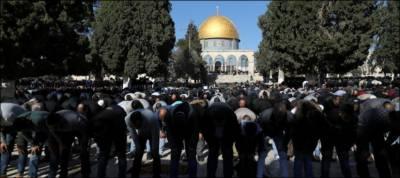 Saudi Arabia is onboard US Jerusalem move, Palestine officials serious allegations against Kingdom