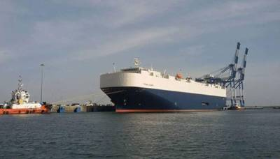 Sleepless night in India as Sri Lanka hands over strategic Indian Ocean port to China
