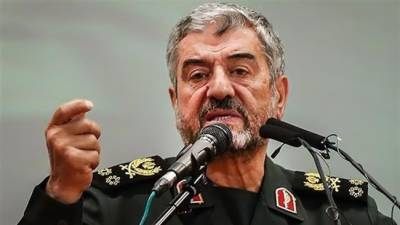 Iranian Revolutionary Guards Corps Commanders vow to defend Al Quds from Israel
