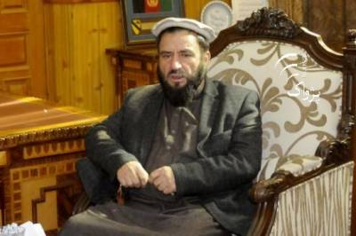 Afghan officials offer Afghan Taliban to open office in country for peace