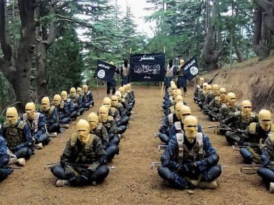 Afghan security forces claim killing nine ISIS militants near Pakistan border in Nangarhar