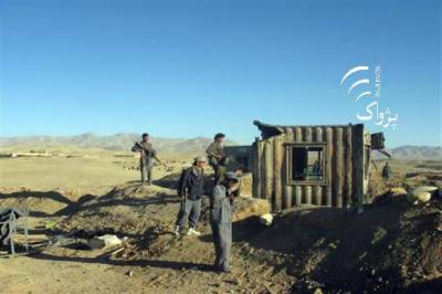 Afghan Taliban capture various security check posts, villages in northern province