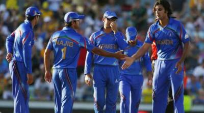 Afghanistan Cricket team to play its first ever test match against India