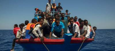Amnesty accuses Europe of 'complicity' in abuse of Libya migrants