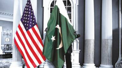 Breakthrough reported in Pakistan US stalemate over Afghanistan through quiet diplomacy