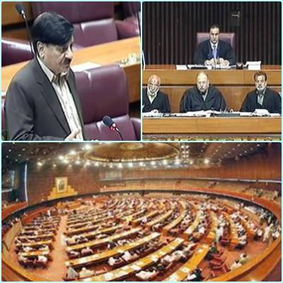 FATA reforms bill to be presented in parliament after consensus, NA told