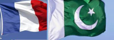 France acknowledges Pak sacrifices in war on terror