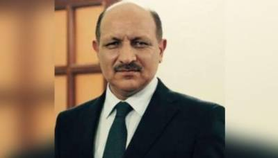 Justice (R) Shah Khawar appointed as NAB special Prosecutor General