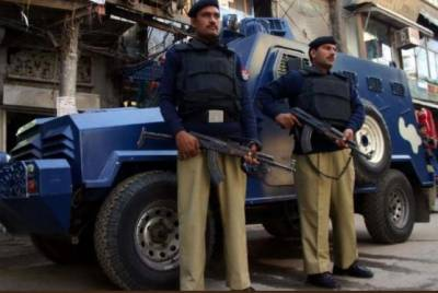 KP govt to provide bulletproof vehicles to police force