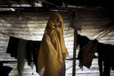 Myanmar Army systematic Rape of Rohingya Muslim women: Report