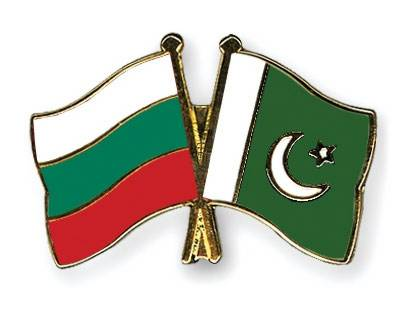 Pak, Bulgaria agree to enhance cooperation in trade
