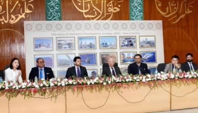 Pakistan ideal destination for investors: Sartaj