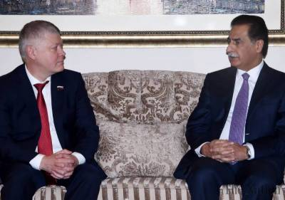 Pakistan Russia bilateral ties to be enhanced in all fields including defence