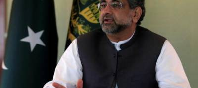 PM Shahid Abbasi to participate in extraordinary OIC summit on Al-Quds