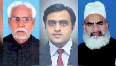Punjab Assembly receives resignations of PML-N MPAs