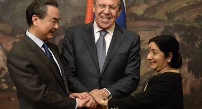 Russia did not agree to put Pakistan name in RIC joint statement like BRICS despite Indian pressure: Russian media