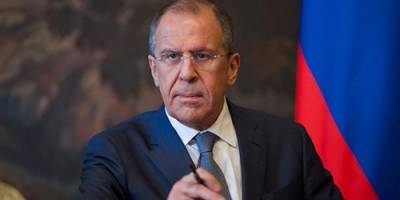 Russia in contact with Afghan Taliban, favours dialogue: Foreign Minister