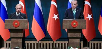Russia - Turkey warn US over Jerusalm move