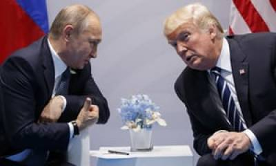US - Russian diplomats exchange heated words over anti terrorism fight