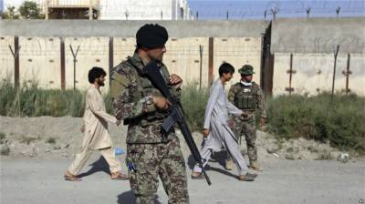 3 killed in Taliban attacks in Afghanistan