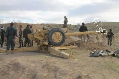 Afghan Taliban capture Sancharak district area after public uprising