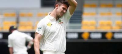 Australia lean towards Mitchell Marsh for third ashes test