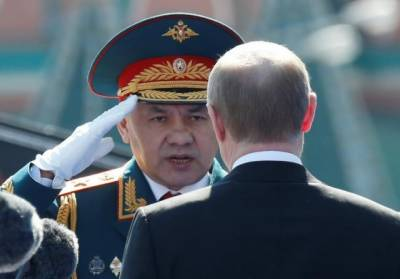 Backed by Putin, Russian Military emerges as key foreign policy player in the world