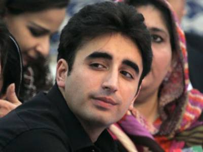 Bilawal Bhutto strives to reclaim his mother's mantle