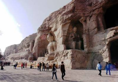 China offers to train Pakistanis in preservation of historical sites and artifacts