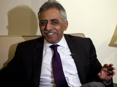 Govt worked under uniform development vision: Zubair