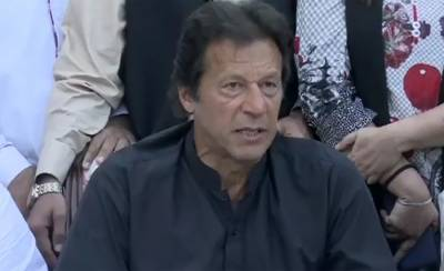 Imran Khan says Pakistan has the best Army in the world