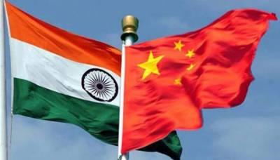 India alarmed by strategic encirclement from China