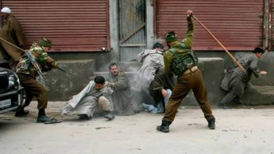 Indian Army main perpetrators of violence in occupied Kashmir: Research study