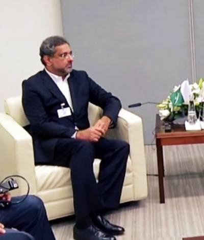 PM, Somali President discuss bilateral ties