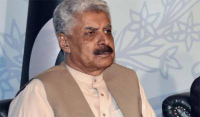 Rs100b to be spent annually on tribal areas uplift: Qadir