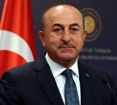 Turkey appeals to world to recognize Jerusalem as Palestinian capital