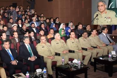 Army supports mainstreaming of FATA: COAS
