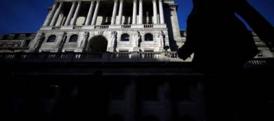 Bank of England's brexit views in focus as rates set to stay on hold