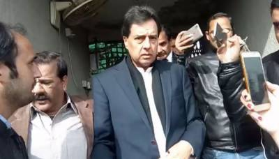 IHC reserves decision on NAB's plea against Capt (retd) Safdar's bail